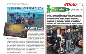 En Moto Mamuts 2016