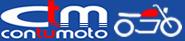 Logo Con Tu Moto