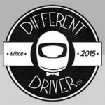 Logo Different Driver