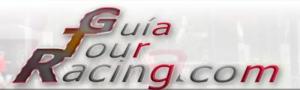 Logo Guia Tour Racing