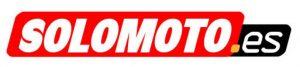 Logo Solo Moto