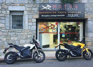 Tienda XR Motos