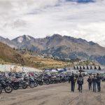 BMW Motorrad Days en Formigal