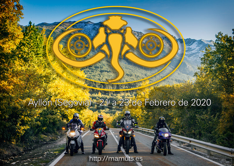 Poster Horizontal Mamuts 2020