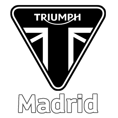 Triumph Madrid